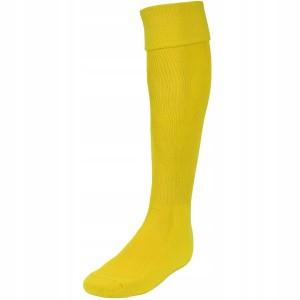 Гетры желтые