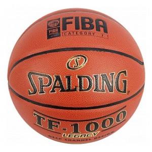 Мяч для баскетбола Spalding TF-1000  № 7