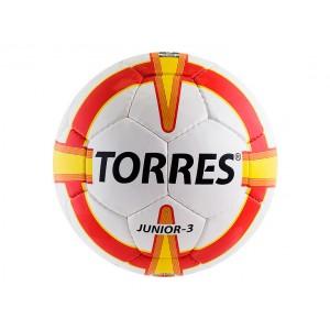 Мяч для футбола Torres Junior-3 №.3