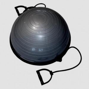 """Мяч полусфера для фитнеса """"мяч Боссу"""" 50см"""