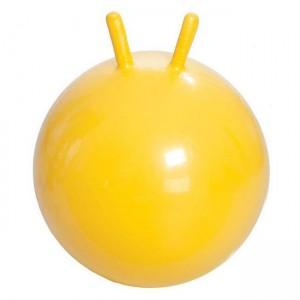 Мяч с двумя ручками 45см