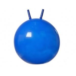 Мяч с двумя ручками 55см