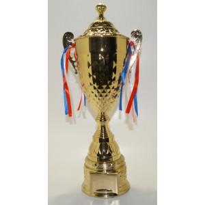 Кубок наградной 128-1А, высота 73см