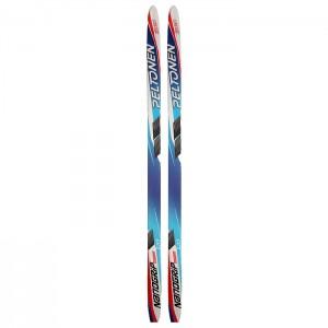 Лыжи пластиковые Бренд ЦСТ 185см