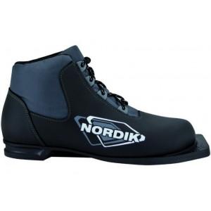 Лыжные ботинки NORDIK синтетика  (75)