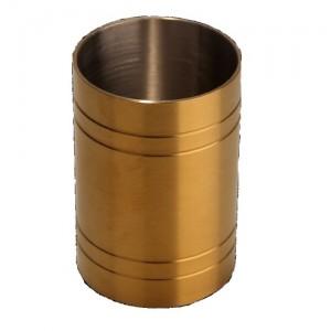 Металический стаканчик для кия 12мм