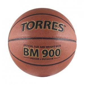 """Мяч баскетбольный """"Torres BM-900"""" р-р 5."""