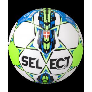 Мяч футбольный  SELECT  Talento № 5