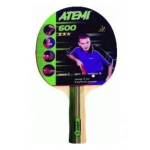 Теннисная ракетка Atemi 600 CV