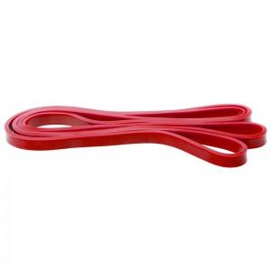 Эспандер-петля, латекс.300мм 0.7 мм красный