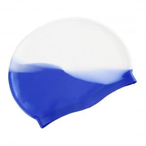 Шапочка для плавания детская, силикон
