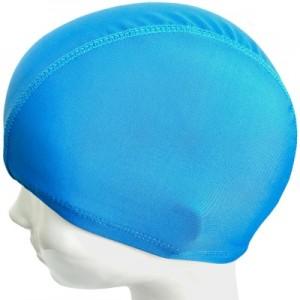 Шапочка для плавания, лайкра с полиуретановым покрытием, детская
