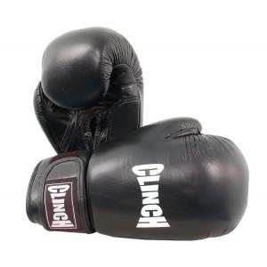 Перчатки боксерские GLINCH 8 унц кожа
