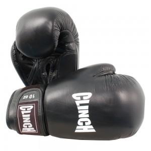 Перчатки боксерские GLINCH 12 унц