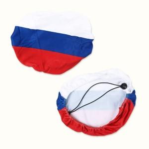 Чехол Россия для автомобильного зеркала