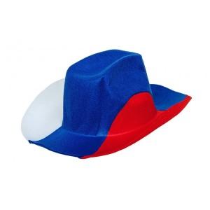 Шляпа болельщика Россия