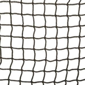 Сетка для волейбола толстая с тросом