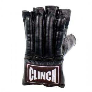 Шингарды CLINCH 5зв кожаные