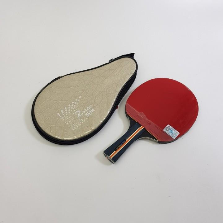 Ракетка для настольного тениса в чехле Star2