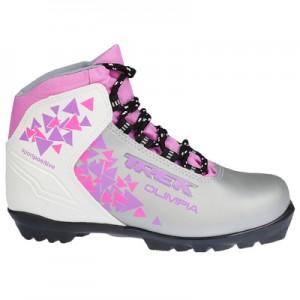 Ботинки лыжные Trek Olimpia NNN
