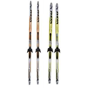 Лыжный комплект Step Visu Eternity р.205