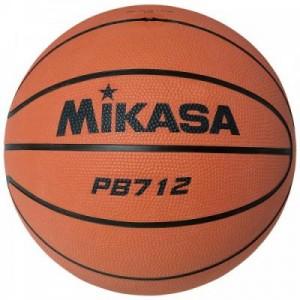 Мяч для баскетбола Mikasa G622 №7, резиновый, латекс. камера армированная нейлоном,Класс дизайн.