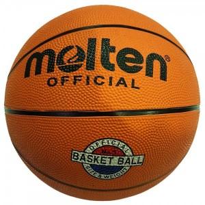 Мяч для баскетбола Molten G617 №5, резиновый, вес 470-490гр