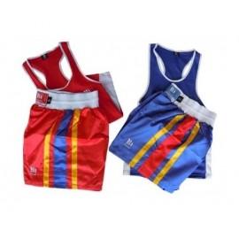 Одежда для бокса