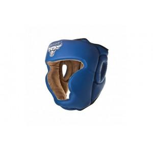 Шлем для бокса Профи боевой , размеры S, M