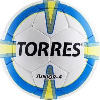 Мяч для футбола Torres Junior-4 №4