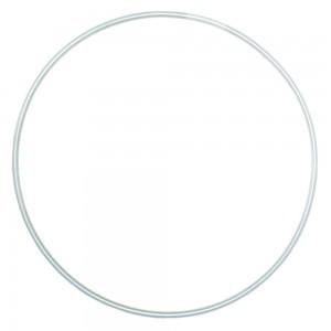 Обруч гимнастический Энсо диаметр 600мм, 230г