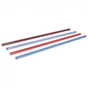 Палка гимнастическая металлическая 0,9 м