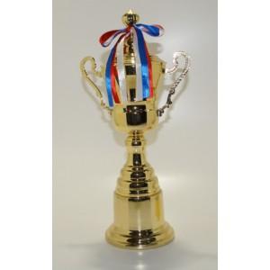 Кубок наградной 132-2А, высота 46см