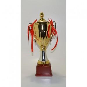Кубок наградной 219В, высота 39 см