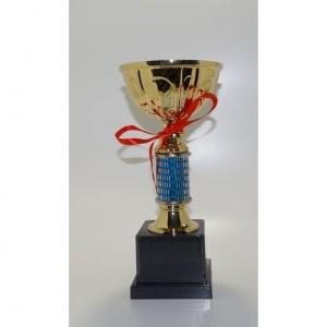 Кубок наградной 3016C, высота 33,5 см