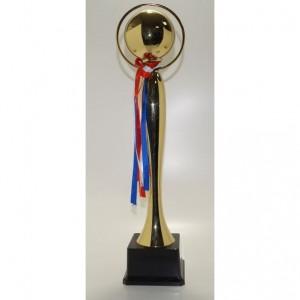 Кубок наградной 3017C, высота 51,5 см