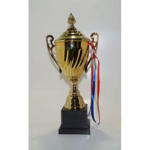 Кубок наградной 3018B, высота 40,5 см