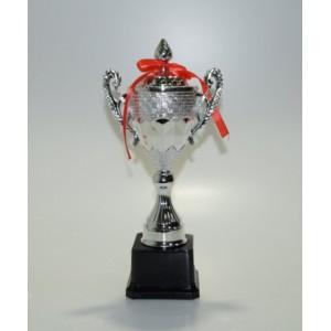Кубок наградной 141-5В, высота 23см