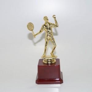 Кубок статуэтка на подставке Большой теннис YM 121