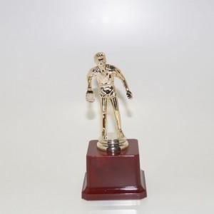 Кубок статуэтка на подставке Настольный теннис YM 126
