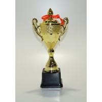 Кубок наградной АО106В, высота 29см, бронза