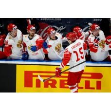 Определились все четвертьфиналисты чемпионата мира по хоккею