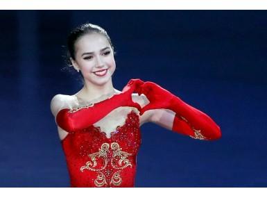 Определились спортсмены года в России