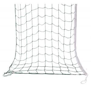 Сетка для волейбола с тросом люкс