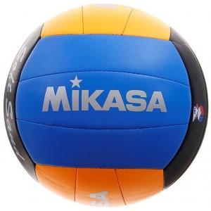Мяч для волейбола Mikasa Soft Contact