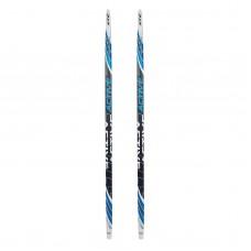Лыжи пластиковые Бренд ЦСТ 160см