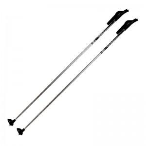 Палки лыжные Trek Snowline алюминиевые (110-120см)