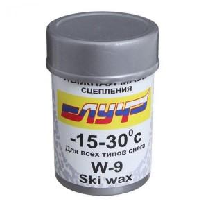 Мазь лыжная RAY синтетическая бесцтвеная -15 -30